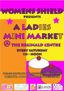 ladies mini market flyer