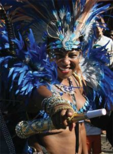 Do you want your photo in 'Celebrate – 50 years of Leeds West Indian Carnival'